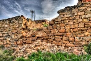 Ruta guiada descobreix les construccions rurals i de pedra seca enmig d'un paisatge de secà @ Centre d'Interpretació de la Pedra Seca