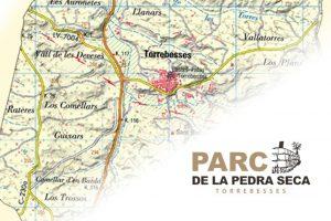 Presentació del Parc de la Pedra Seca de Torrebesses i ruta d'inauguració guiada @ Centre d'Interpretació de la Pedra Seca