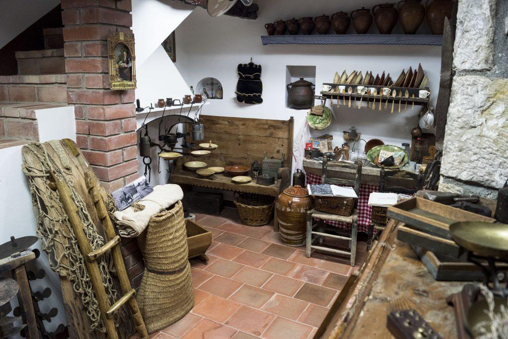 Visites guiades gratuïtes al Museu-col·lecció etnològica de Torrebesses (4 sessions) @ Museu-col·lecció Etnològica de Torrebesses Josep Jané i Periu
