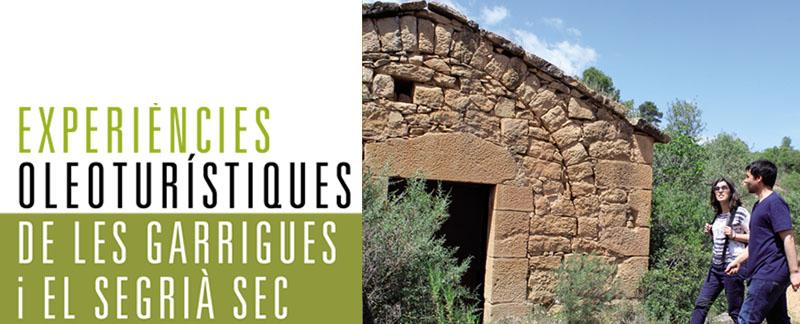 Nova ruta de la Pedra Seca i Tast d'Oli de Torrebesses